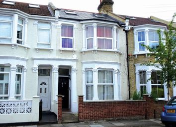 Thumbnail 8 bed terraced house for sale in Graveney Road, London