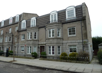 Thumbnail 2 bed flat to rent in Albury View, Fonthill Road AB11,