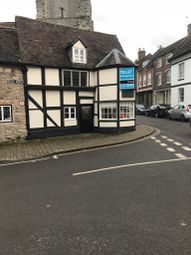 Thumbnail Office to let in Bull Ring, Much Wenlock