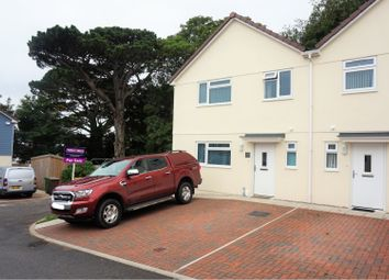 4 bed semi-detached house for sale in Kernow Gate, Plymouth PL5