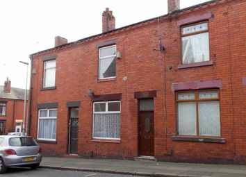 Thumbnail 3 bed terraced house for sale in Morley Street, Atherton, Manchester