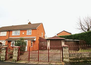 Thumbnail 3 bedroom semi-detached house for sale in Bedford Road, Kidsgrove, Stoke-On-Trent