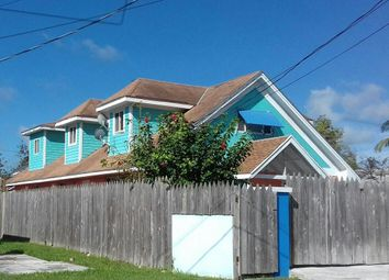 Thumbnail 3 bed property for sale in Nassau St, Nassau, The Bahamas