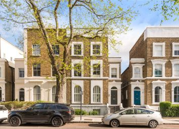 Thumbnail 1 bed flat for sale in Englefield Road, Islington, London