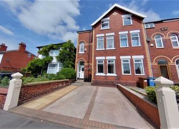 Thumbnail 6 bed end terrace house for sale in Bloom Street, Edgeley, Stockport