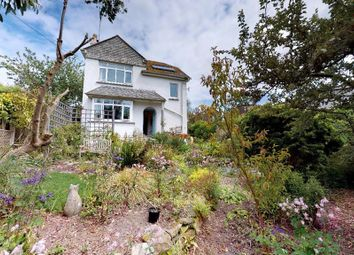 Thumbnail 3 bed detached house for sale in Foxes Lane, Mousehole