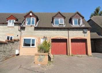 Thumbnail 2 bed property for sale in Muirfield, Warmley, Bristol