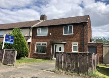 Thumbnail 2 bed terraced house for sale in Rudyard Avenue, Roseworth, Stockton-On-Tees