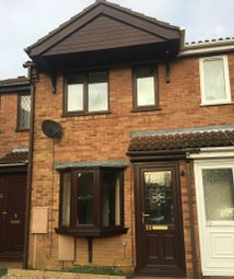 Thumbnail 2 bed end terrace house to rent in Fieldfare Croft, Boston