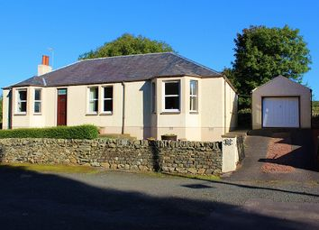 Thumbnail 3 bed bungalow for sale in Rockcliffe, 167 Main Street, Glenluce