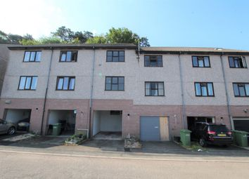 Thumbnail 2 bedroom terraced house to rent in Grange Road, Torquay