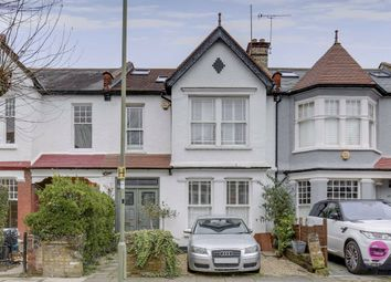 Etchingham Park Road, Finchley, London N3. 4 bed terraced house