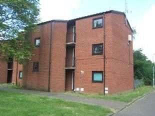 Thumbnail 1 bed flat to rent in Newnham Road, Kingsthorpe, Northampton