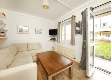Thumbnail 1 bedroom flat for sale in Gibson Close, Stepney, London