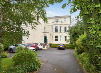 Thumbnail 2 bed flat for sale in Pittville, Cheltenham