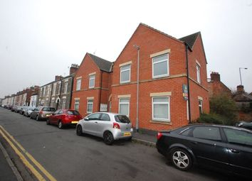 Thumbnail 1 bed flat to rent in Princess Street, Burton Upon Trent, Staffordshire