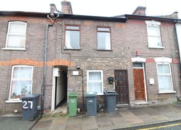Thumbnail 1 bed flat for sale in Cromwell Road, Luton