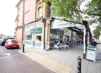 Restaurant/cafe for sale in Torbay Road, Paignton TQ4