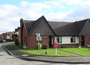 Thumbnail Parking/garage for sale in Treflach Road, Trefonen, Oswestry, Shropshire