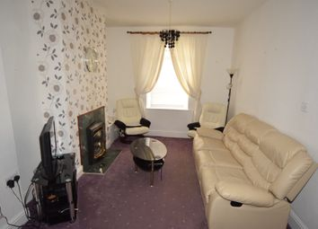 Thumbnail 2 bedroom terraced house for sale in Drake Street, Barrow-In-Furness