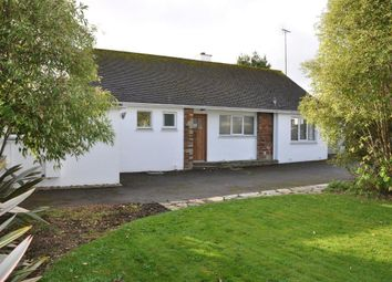 Thumbnail 3 bed bungalow to rent in Barrack Lane, Truro