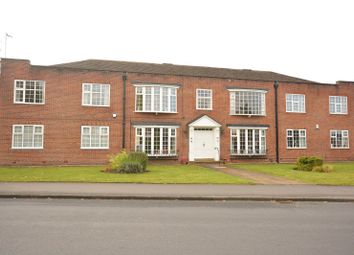 Thumbnail 2 bed flat for sale in Sandmoor Lane, Leeds, West Yorkshire
