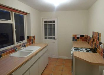 Thumbnail 2 bedroom terraced house to rent in Chatham Street, Hull