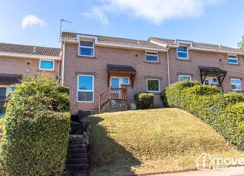 3 bed terraced house for sale in Luscombe Road, Paignton TQ3