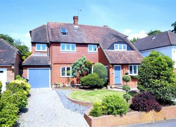 5 bed detached house for sale in Ravensmere, Epping, Essex CM16