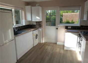 Thumbnail 1 bed semi-detached house to rent in Castle Crescent, Reading, Berkshire
