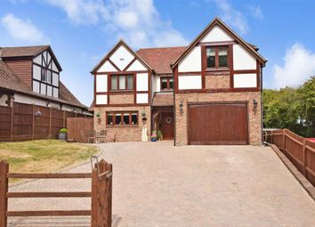 Thumbnail 4 bed detached house for sale in North Bersted Street, Bognor Regis, West Sussex