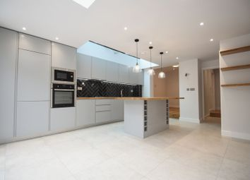 Thumbnail 4 bed terraced house to rent in Hardy Road, London