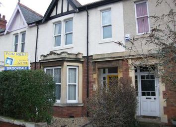 Thumbnail 2 bed flat to rent in Church Walk, Centre, Peterborough