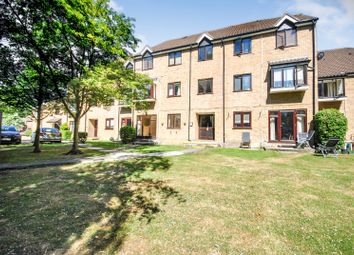 Thumbnail 1 bed flat for sale in The Meadows, Sawbridgeworth, Hertfordshire