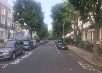 Thumbnail 1 bed flat to rent in 25-27 Belgrave Gardens, London, London