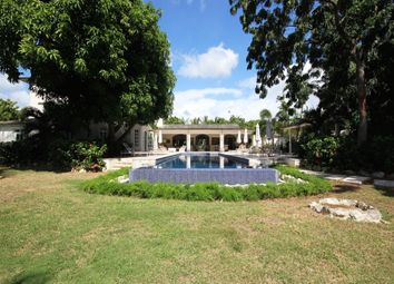 Thumbnail 7 bed villa for sale in South Road, Sandy Lane Estate, St. James, Barbados, St. James