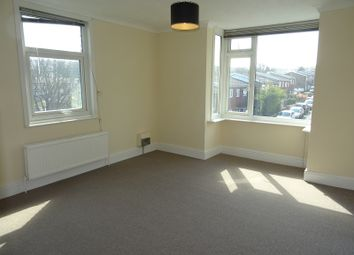 Thumbnail 1 bedroom flat for sale in Silver Hill, Chatham, Kent.