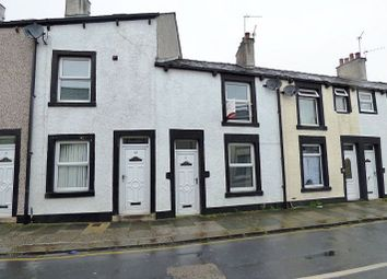 Thumbnail 1 bed terraced house to rent in Rose Street, Morecambe, Lancaster