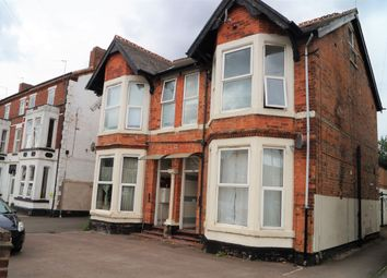 2 bed flat to rent in Loughborough Road, West Bridgford NG2