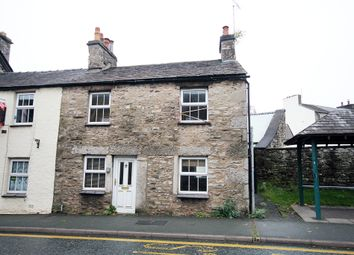 Thumbnail 3 bed cottage for sale in Main Street, Milnthorpe