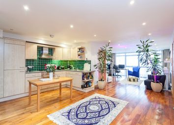 Thumbnail 2 bed maisonette for sale in Sussex Close, Sussex Way, London