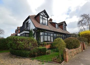 Thumbnail 3 bed detached house for sale in Thorpe Bay, Essex