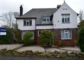Thumbnail 4 bedroom detached house to rent in Stanwell Avenue, Birkby, Huddersfield