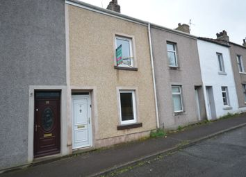 Thumbnail 3 bed terraced house for sale in James Street, Cleator Moor