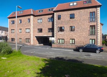 Thumbnail 1 bed flat for sale in Booth Street, Stalybridge
