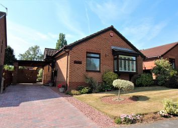 Thumbnail 3 bed detached bungalow for sale in Beverley Drive, Kimberley, Nottingham