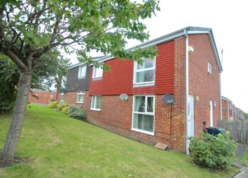 Thumbnail 2 bed flat to rent in Kingsway, Sunniside, Newcastle Upon Tyne