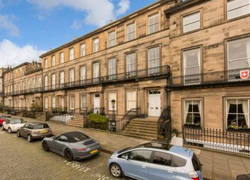 Thumbnail 2 bed flat for sale in 10 (Flat 1) Regent Terrace, Edinburgh