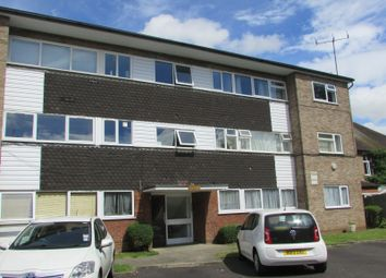 Thumbnail 1 bedroom flat for sale in Seymour Road, Luton