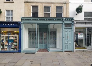 Thumbnail Office for sale in 84 Walcot Street, Bath, Bath And North East Somerset